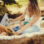 Czytanie a rozwój dziecka
