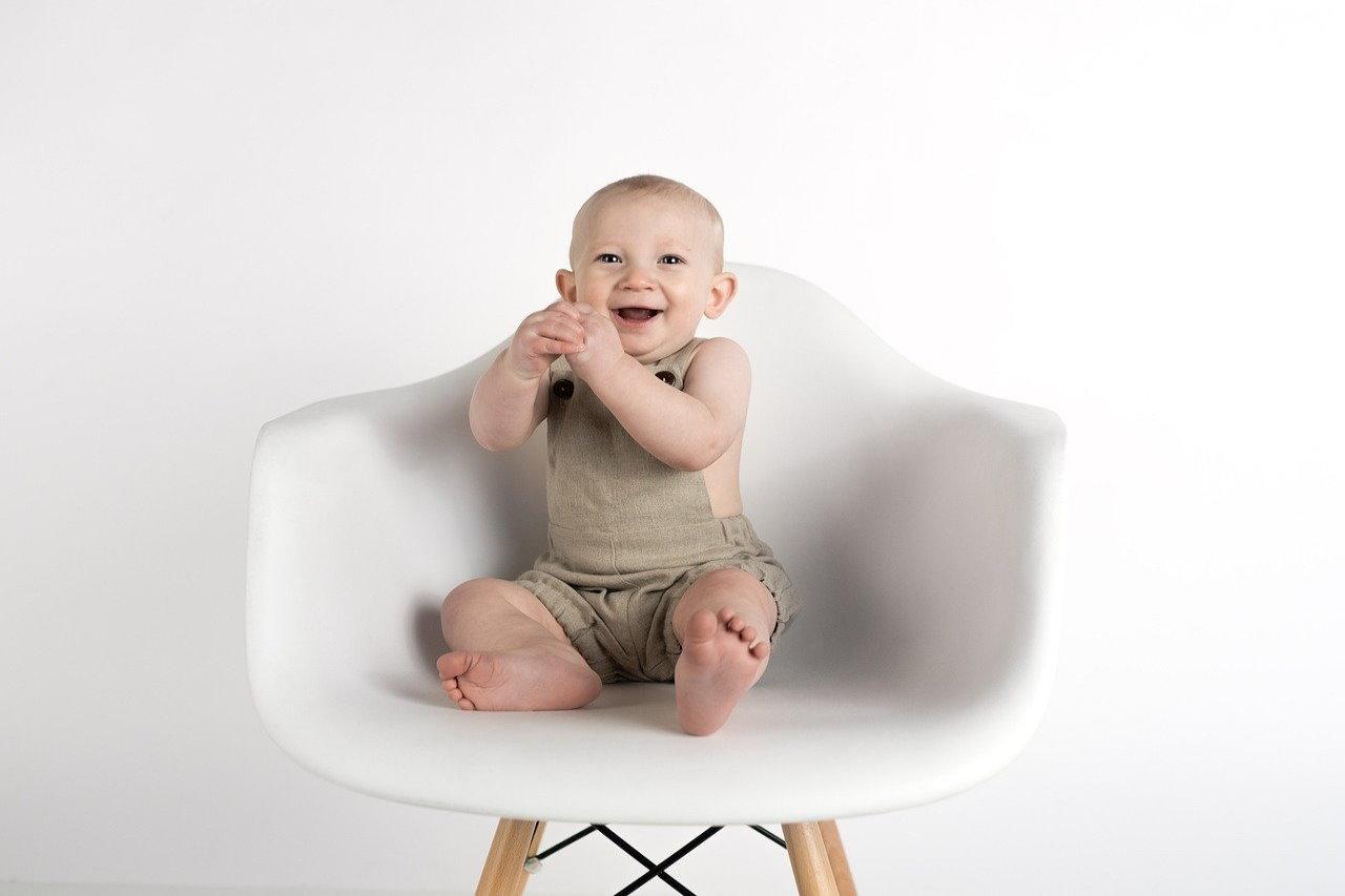 Jak wybrać krzesło dla swojego dziecka?